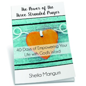 Purchase the Power of the Three Stranded Prayer ebook