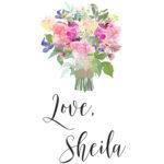 Love, Sheila